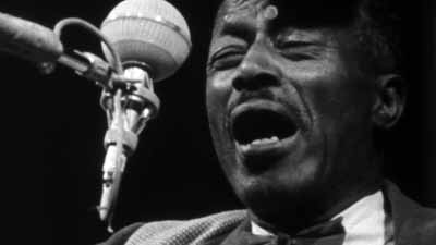 Son House Bio and Recordings